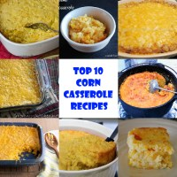 Top 10 Corn Casserole Recipes