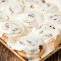 Top-10 Cinnamon Roll Recipes