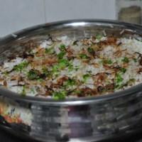 Hyderabadi Biriyani
