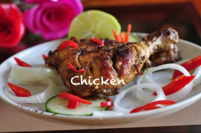 Delicious chicken recipes