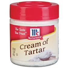 CreamTartar