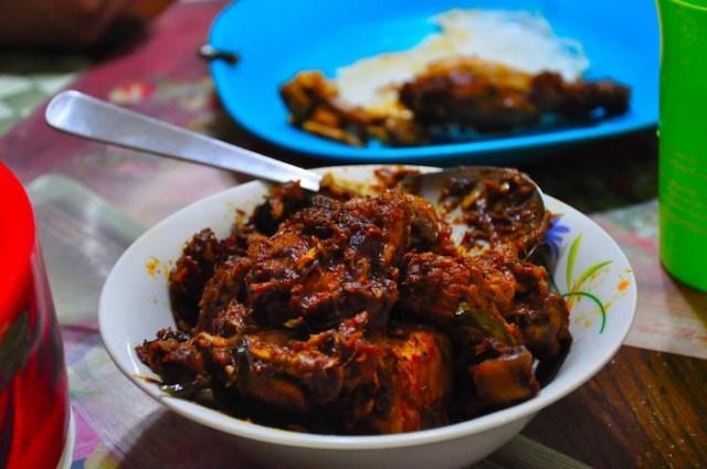 Kozhi Roast