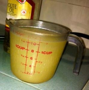 mushroom soup 8