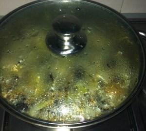 mushroom soup 9