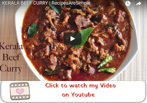 kerala beef curry youtube