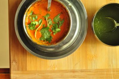 marinade gravy for tandoori chicken recipe