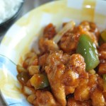 Asian Sweet & Sour Chicken
