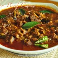 Nadan Beef Curry