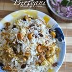 Malabar Mutton Biriyani - Kerala Cuisine