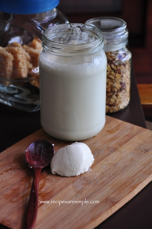 Marshmallow Fluff / Marshmallow Cream 1