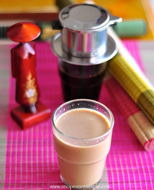 vietnam coffee recipe with video