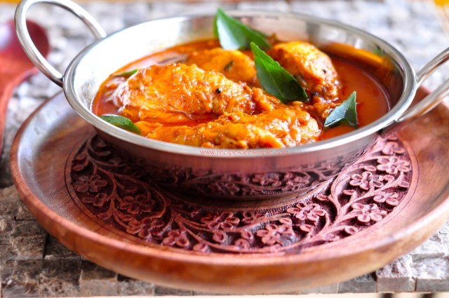 thattukada chicken curry recipe
