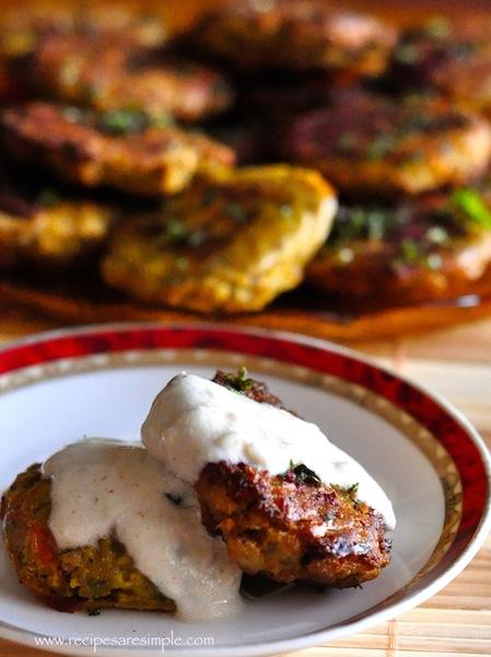 baked beef kebab recipe