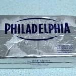 cream cheese block (philadelphia)