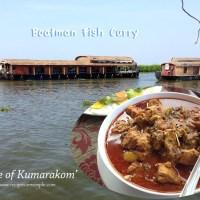 boatman fish curry - kumarakom recipe