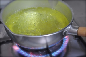 Green Peppercorn in Brine Recipe 1