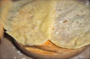 Mu Shu Chicken pancakes 12