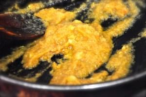 Palak Chicken 12 till thick