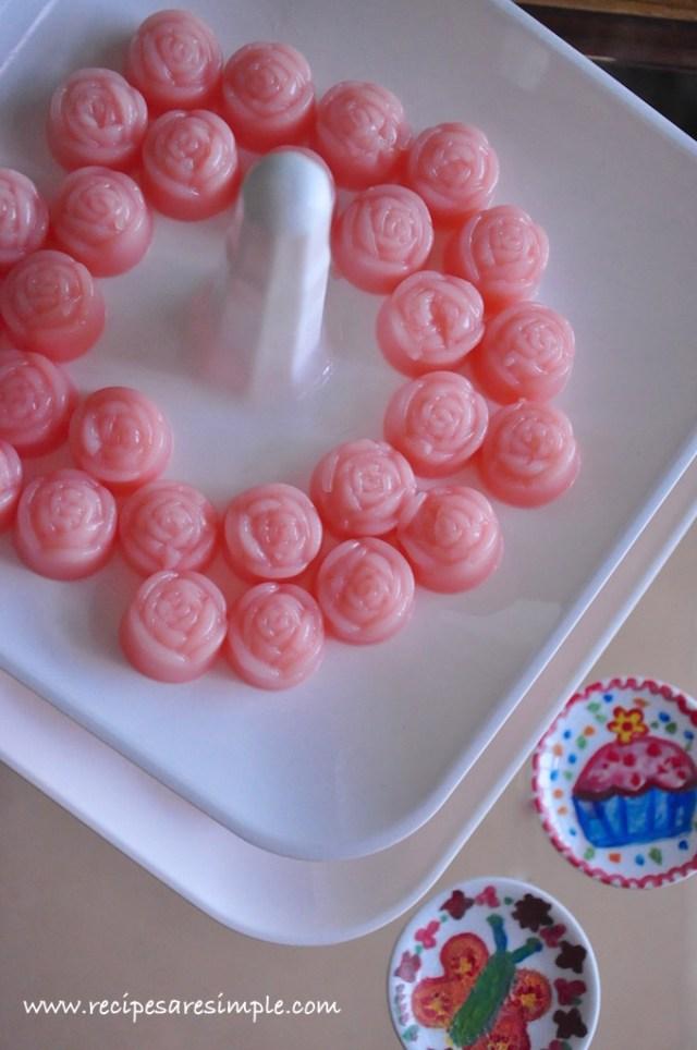 simple agar agar jelly recipe
