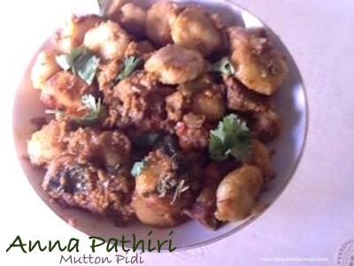 anna pathiri