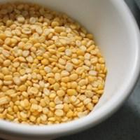 chicken haleem ingredients - mung dal