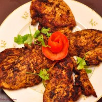 araban grilled chicken djaj alfaham