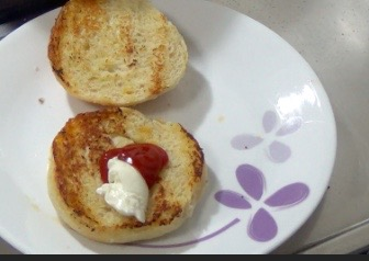 Bbq Chicken Burger with Homemade Barbecue Sauce 16
