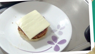 Bbq Chicken Burger with Homemade Barbecue Sauce 29