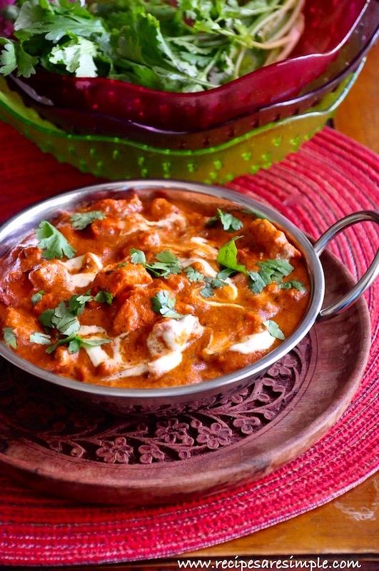 murgh makhani moti mahal style 2