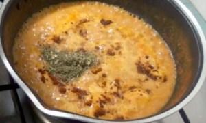murghmakhani spices