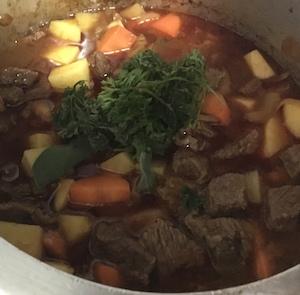 chunky beef stew 7