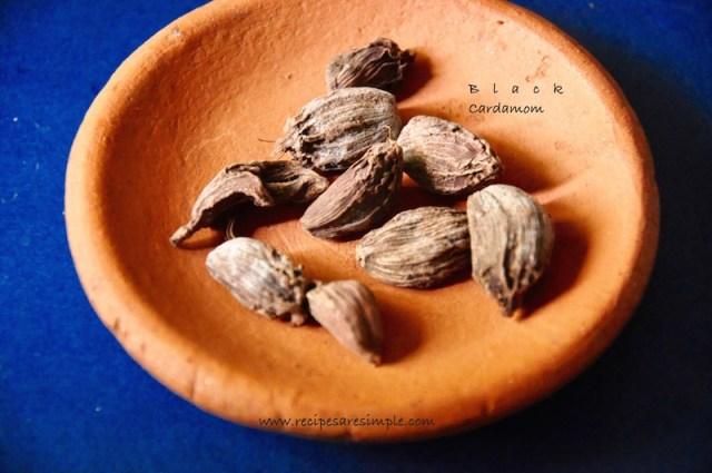 black-cardamom