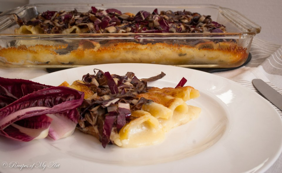 Four Cheese Cannelloni with Radicchio-12