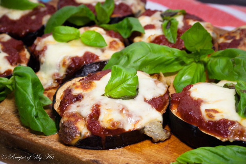 Aubergine Pizza-21