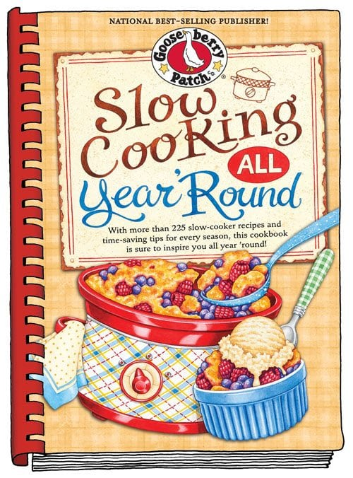 Favorite Slow Cooker Cookbooks Recipes That Crock