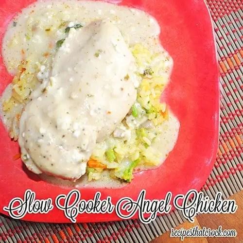 Chicken Crockpot Recipe