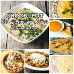 Tried and True Soup Recipes