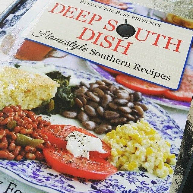 Deep South Dish