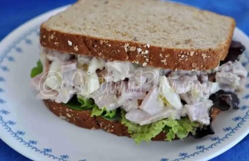 ham salad SP