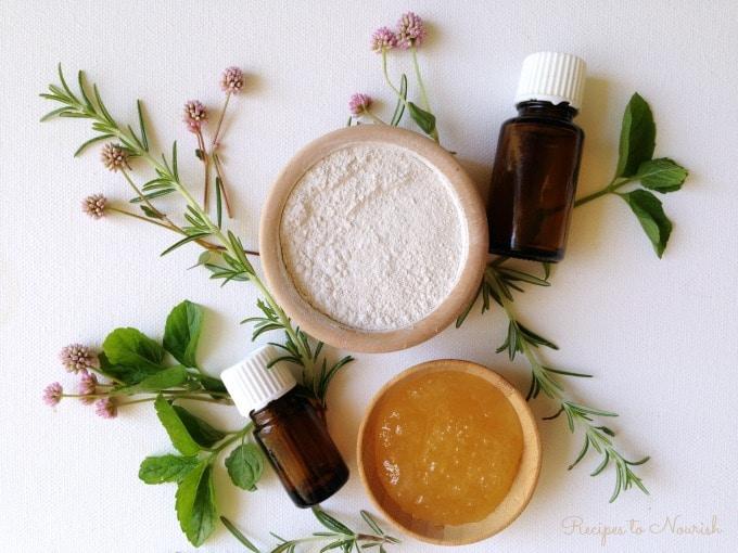 Care Holistic Skin Products