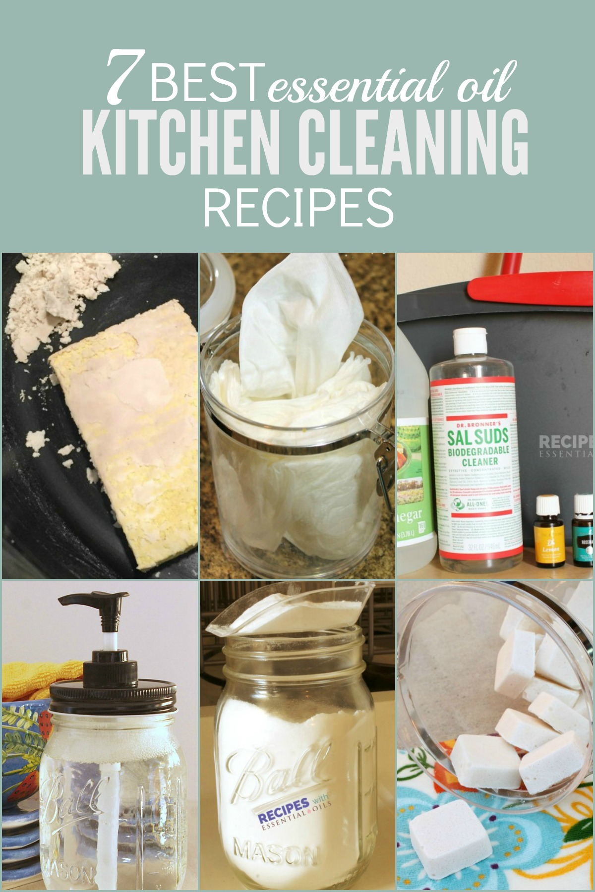 best kitchen cleaner bronze hardware 7 essential oil cleaning recipes with from recipeswithessentialoils com