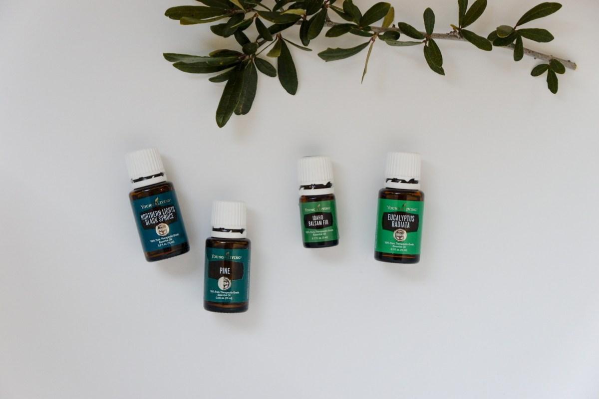 Tree Essential Oil Substitutes