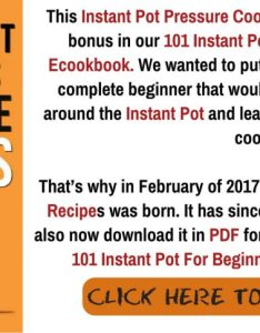 Quick instant pot conversion chart also how to convert any recipe the pressure cooker rh recipethis