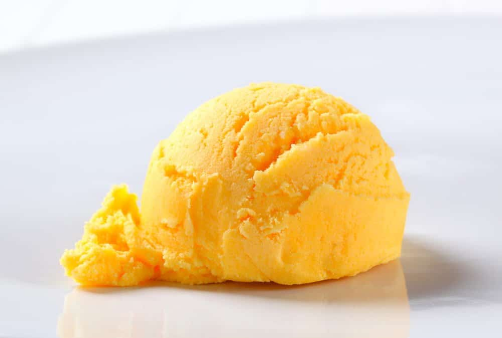 Image result for pineapple ice cream