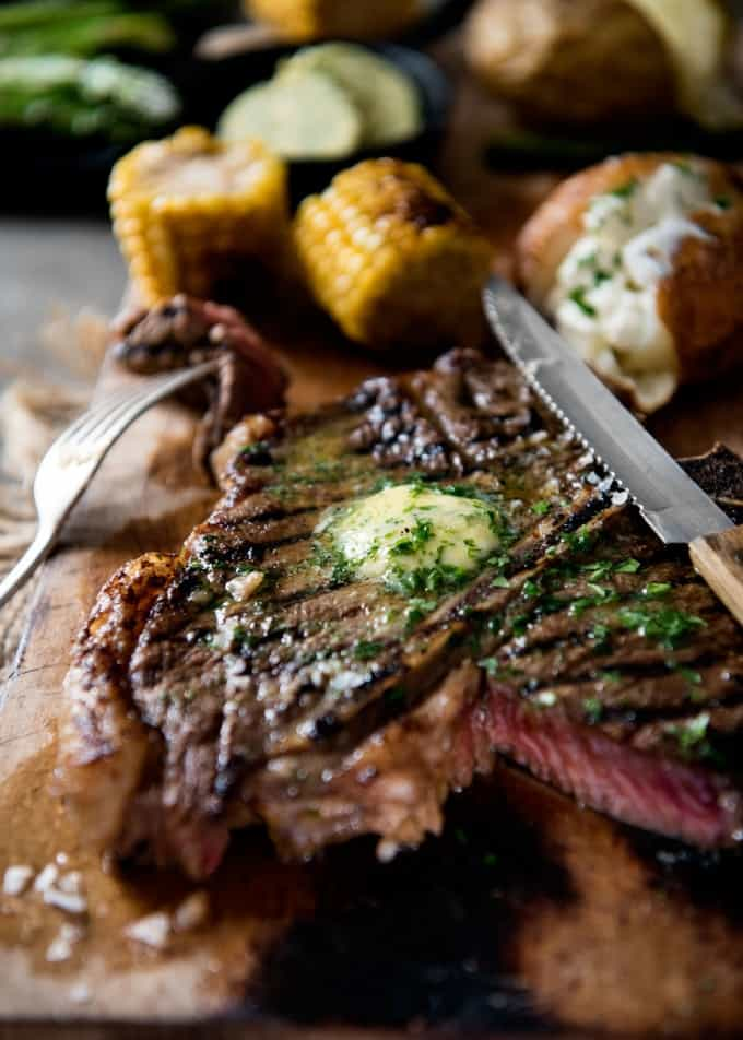 Beef Steak Marinade   RecipeTin Eats