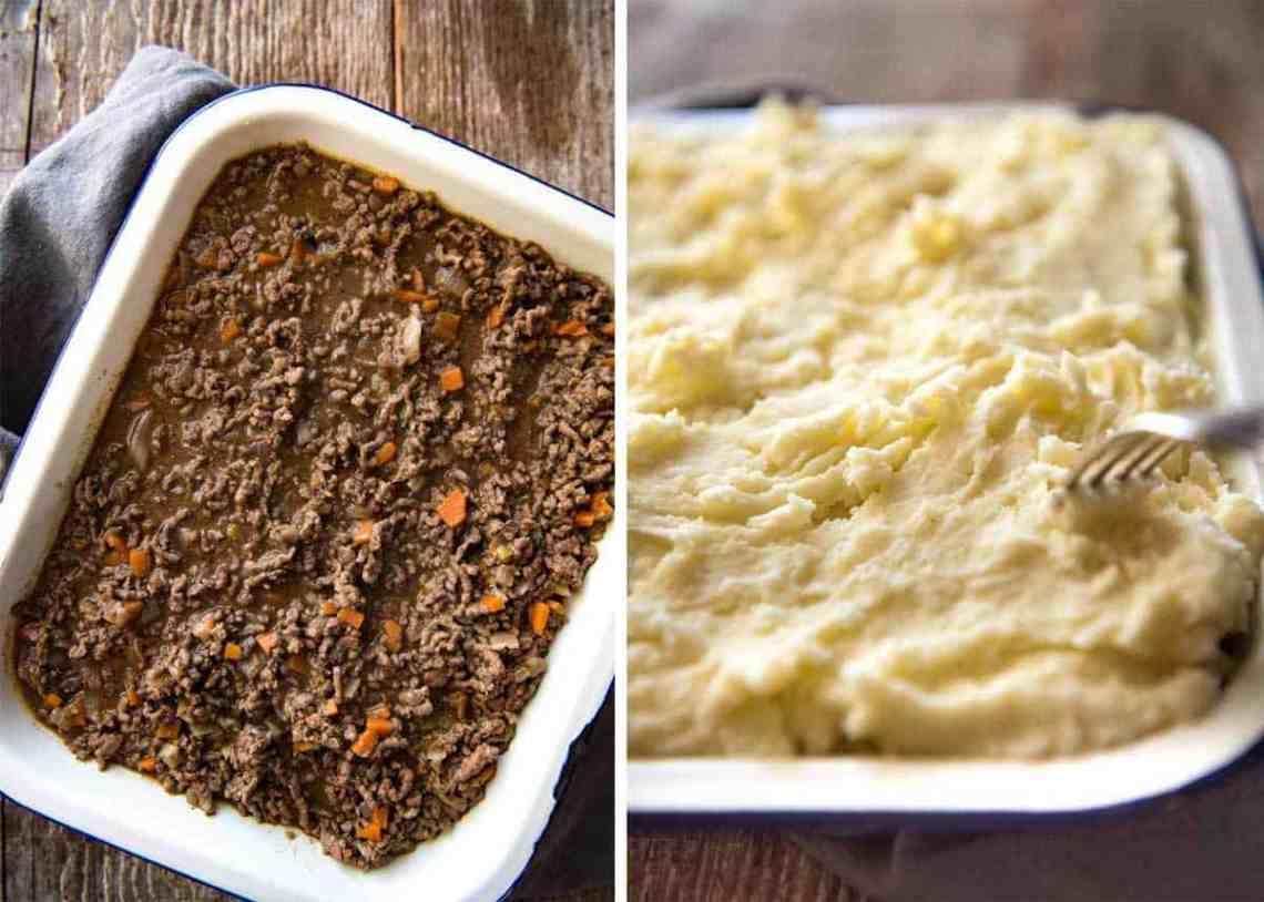 Cottage Pie | RecipeTin Eats