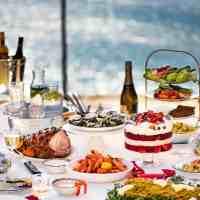 A Very (Easy) Aussie Christmas Feast