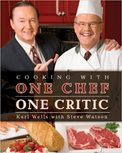 Cooking with One Chef One Critic