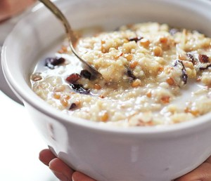 MULTIGRAIN BREAKFAST PORRIDGE