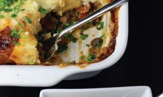 Sheepless Shepherd's Pie